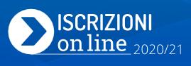 Portale del MIUR per le iscrizioni online