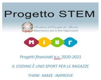 Progetto STEM
