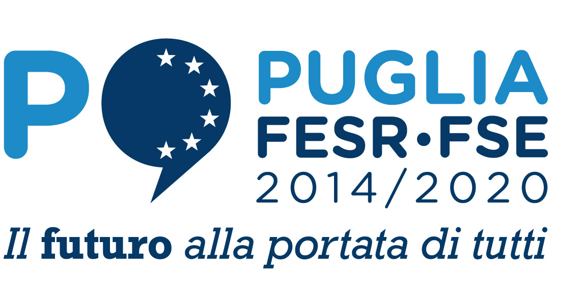 Progetti P.O.R. Puglia